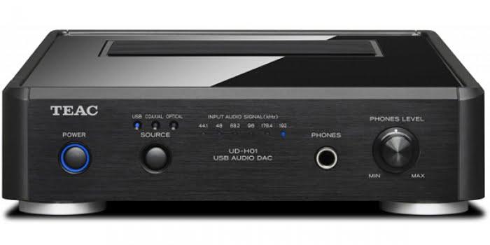 DAC USB Bilanciato Teac UD-H01