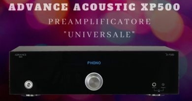 ADVANCE-ACOUSTIC-XP500