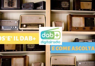 Cos'è il DAB+? Guida alla radio digitale e come ascoltarla